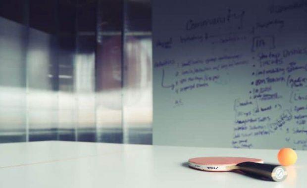 Prioriteiten stellen in een project