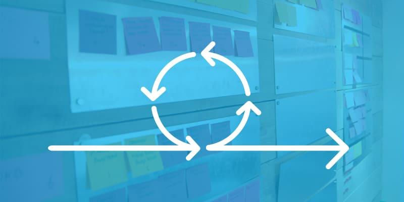 5 scrum principes voor online projecten