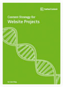 Gather Content - Content Strategy for Website Projects