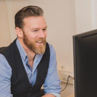 Ruben Willems - sales & marketingmanager