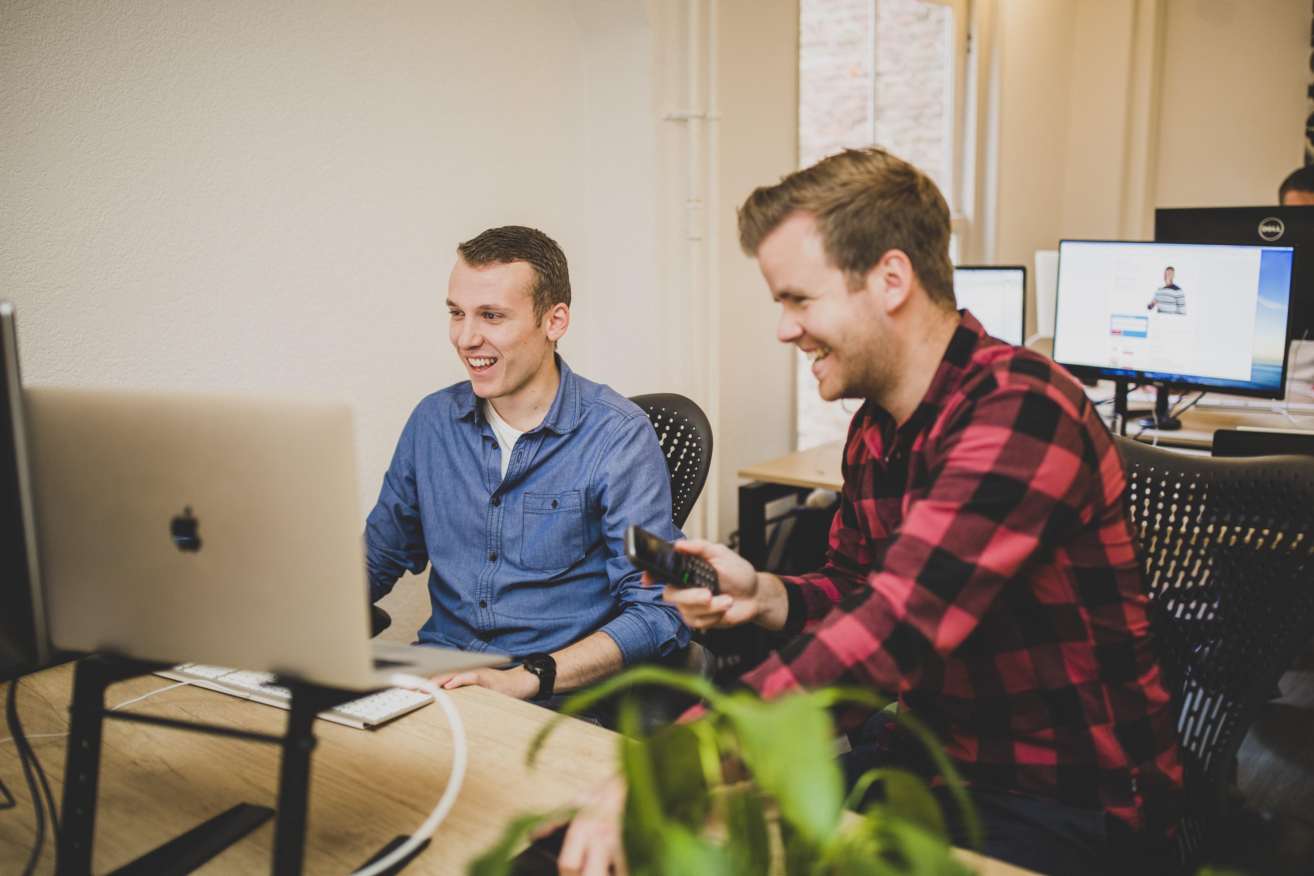 Projectmanagement is essentieel voor een goede corporate website