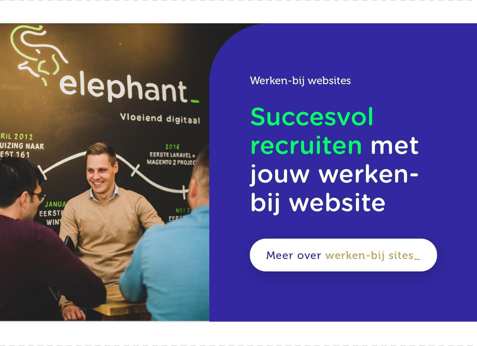 Lees meer over werken-bij websites